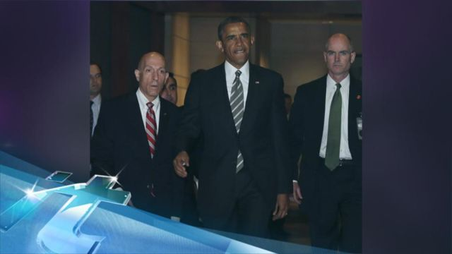News video: Democrats question Obama on Summers for Fed Chair post